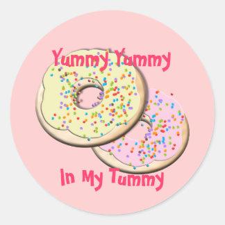Tummy Stickers | Zazzle  Tummy Stickers ...