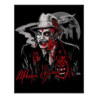 Colors Movie Posters From Movie Poster Shop  |Blood Gangster Posters