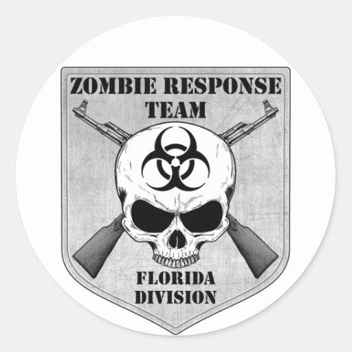Zombie Response Team: Florida Division Classic Round ...