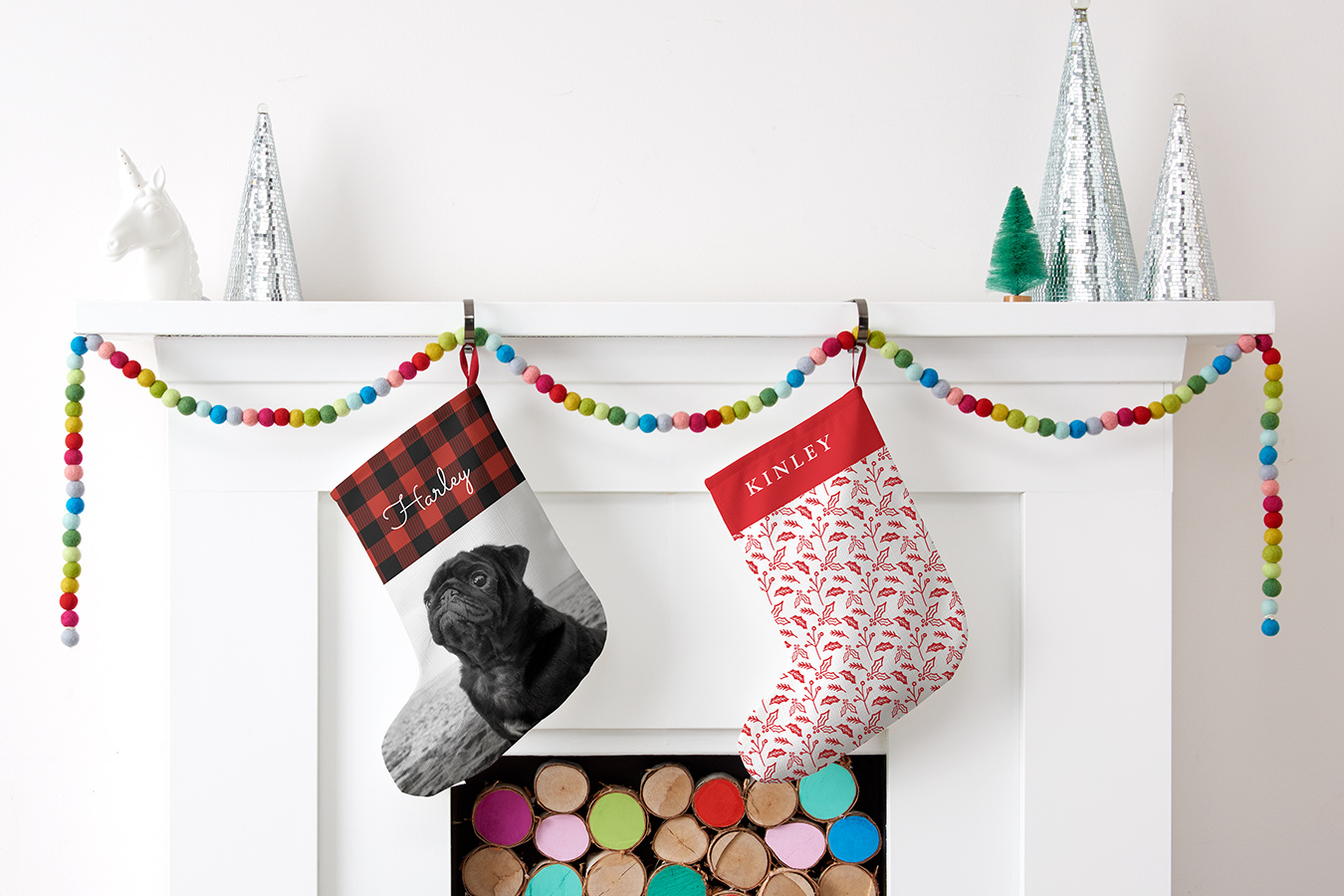 Christmas Stocking Ideas.Unique Christmas Stocking Ideas For Everyone On Your List