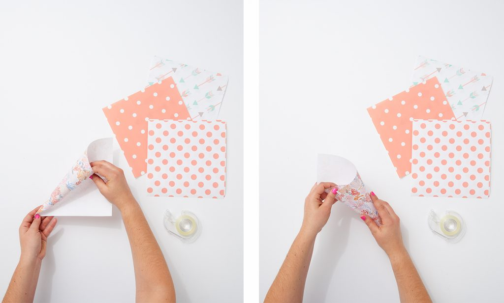 Diy Wrapping Paper Pouch Zazzle Ideas