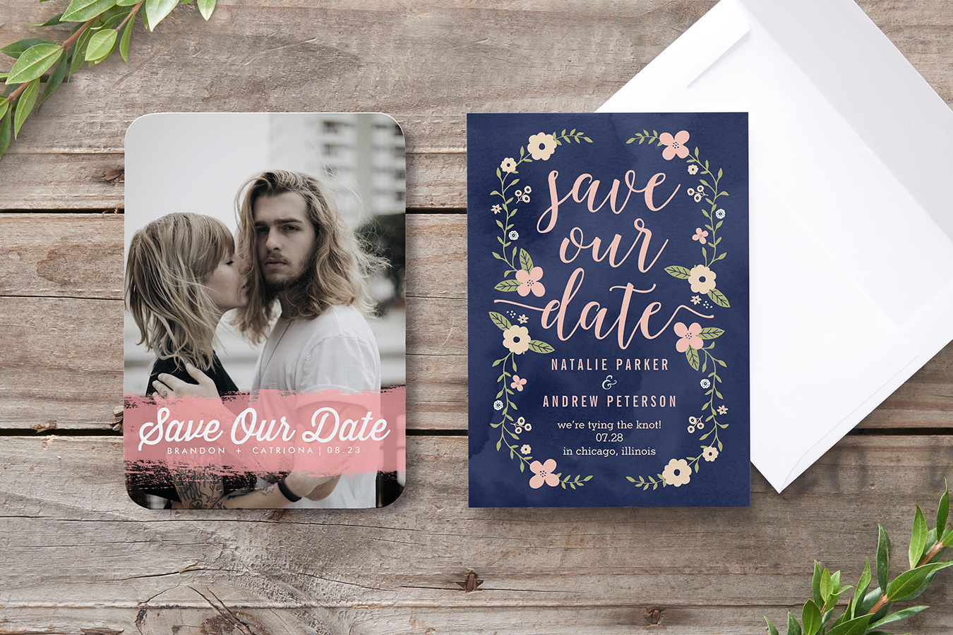 Top 10 Tips For Your Save The Date Cards Zazzle Ideas